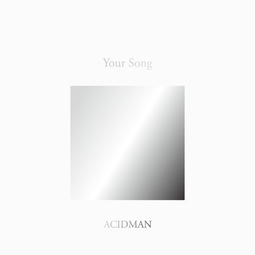 "ACIDMAN 20th Anniversary Fans' Best Selection Album ""Your Song"""