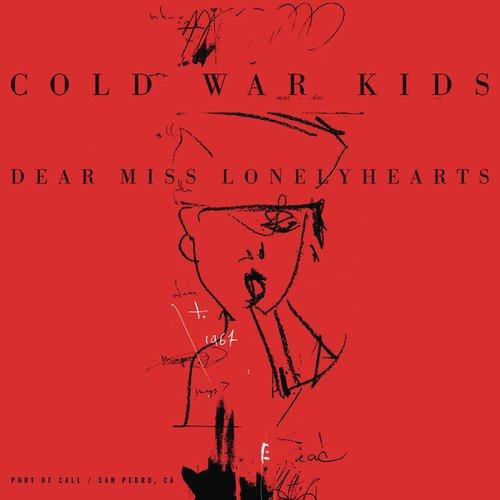 Dear Miss Lonelyhearts