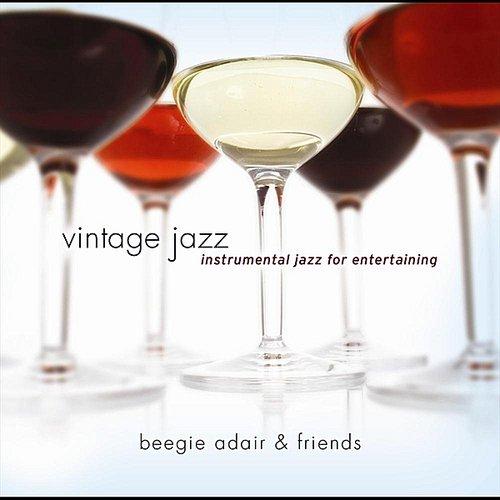 Vintage Jazz: Instrumental Jazz for Entertaining