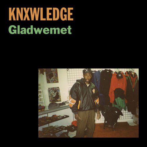 Gladwemet - EP