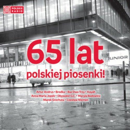 65 lat polskiej piosenki 2