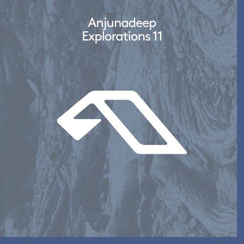 Anjunadeep Explorations 11