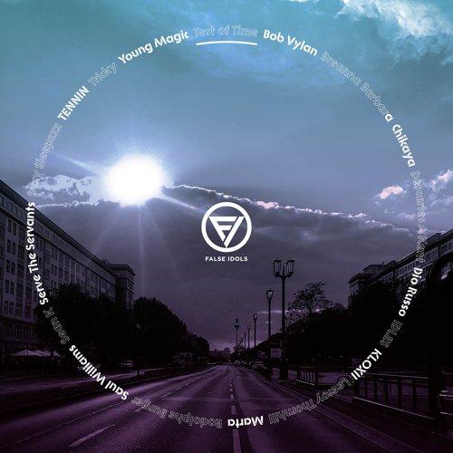 Colossus (Tricky Remix)