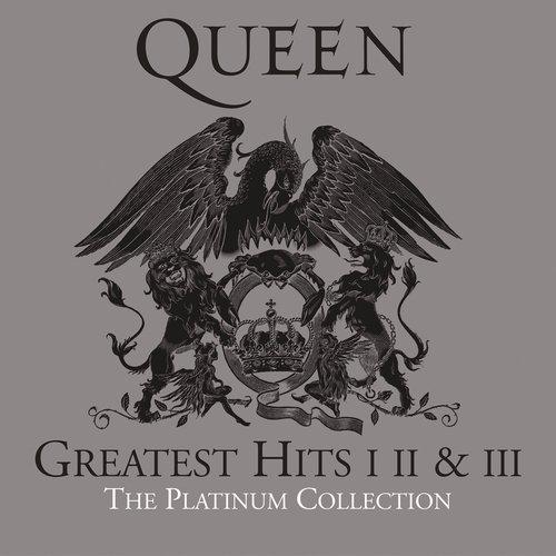 Greatest Hits I II & III (The Platinum Collection)