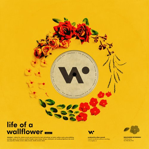 Life Of A Wallflower, Vol. 1