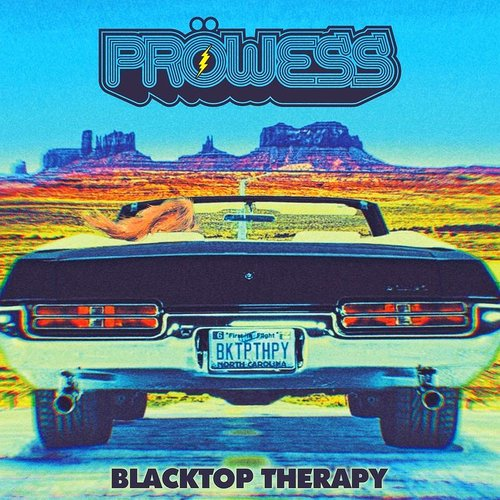 Blacktop Therapy