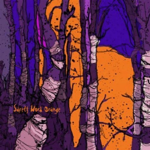 Safety Word Orange EP