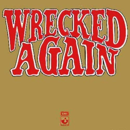 Wrecked Again