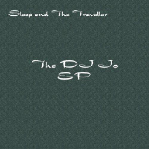 The DJ Jo EP