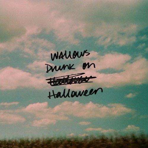 Drunk on Halloween
