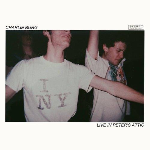 Live in Peter's Attic