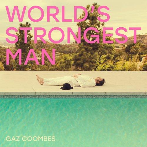 World's Strongest Man