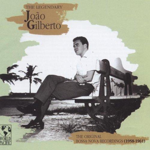 The Legendary João Gilberto