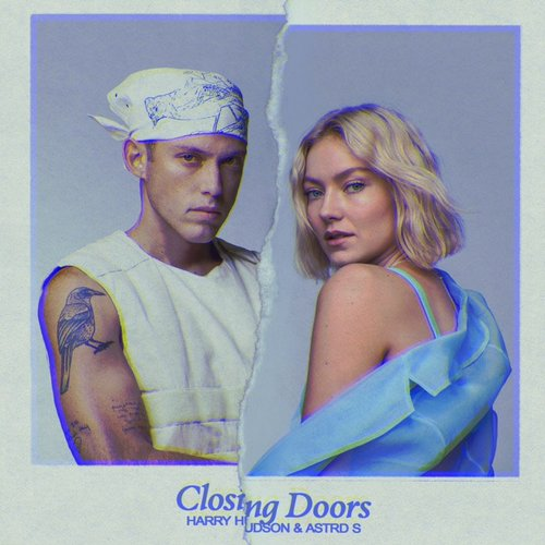 Closing Doors (ft. Astrid S)