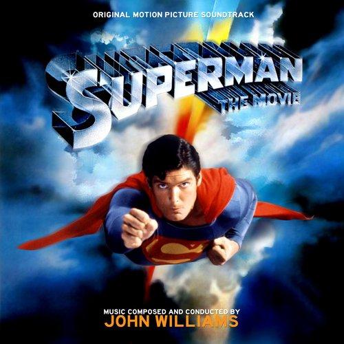 Superman: The Movie (Original Motion Picture Soundtrack)