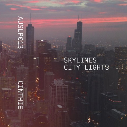 Skylines - Citylights