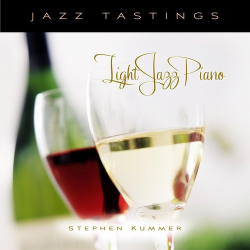 Jazz Tastings - Light Jazz Piano