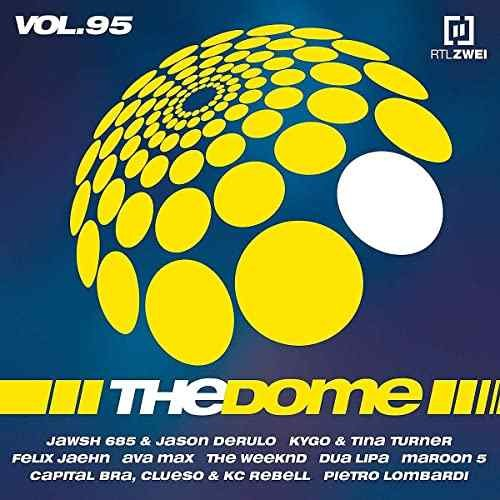 The Dome, Vol. 95 [Explicit]