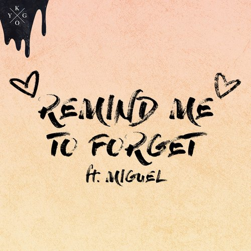 Remind Me to Forget