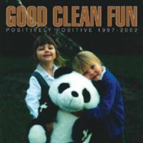 Positively Positive 1997-2002