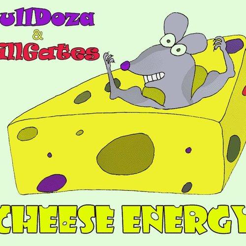 Cheese Energy (qult-119)