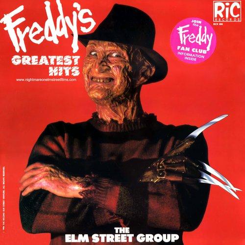 Freddy's Greatest Hits