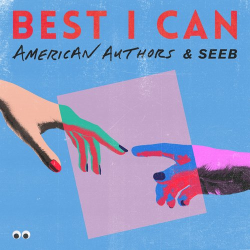 Best I Can (With Seeb)