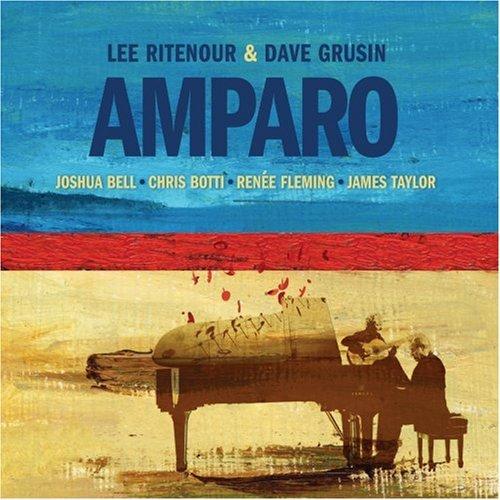 Amparo (Special Edition)