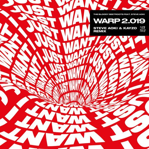 Warp 2.019 (feat. Steve Aoki) [Steve Aoki & Kayzo Remix]