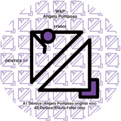 Dentice - EP