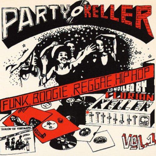 Florion Keller Presents Party-Keller Vol.1