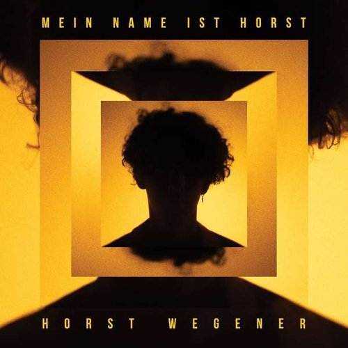 Mein Name ist Horst