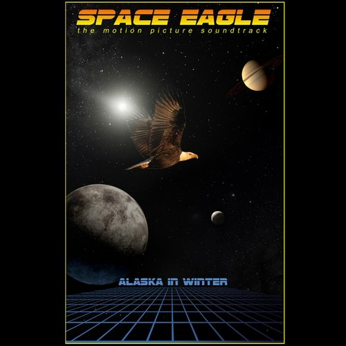 Space Eagle [the motion picture soundtrack]