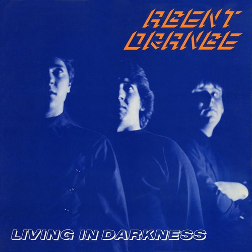 Living In Darkness (30th Anniversary Edition)