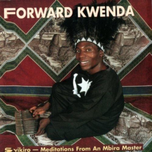 Svikiro-Meditations From An Mbira Master