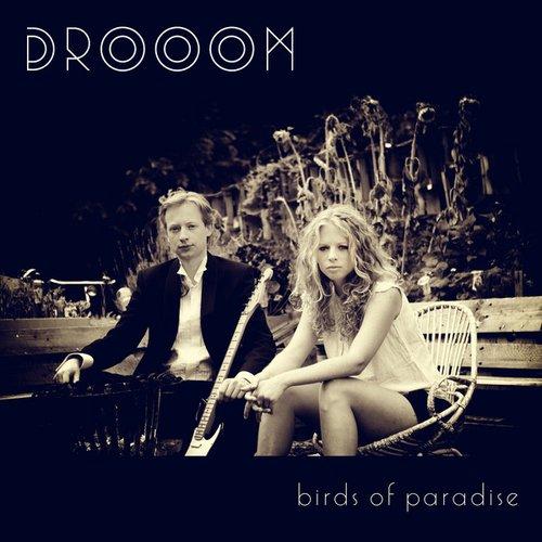 Birds of Paradise EP