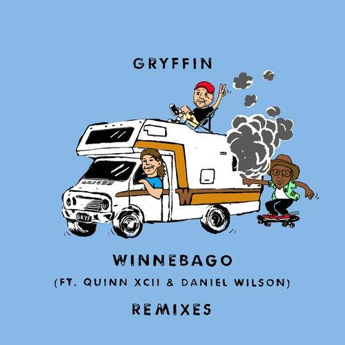 Winnebago (feat. Quinn XCII & Daniel Wilson) [Remixes]