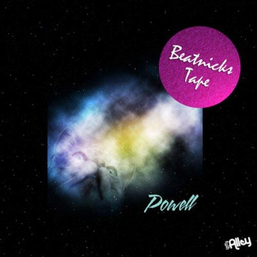 Beatnicks Tape #02 - Powell