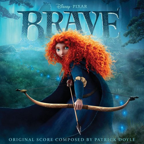 Brave (Original Motion Picture Soundtrack)