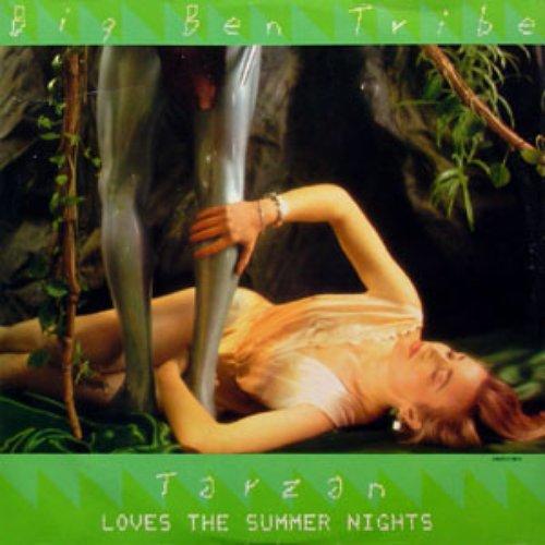 Tarzan Loves the Summer Nights