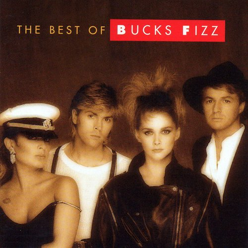 The Best Of Bucks Fizz