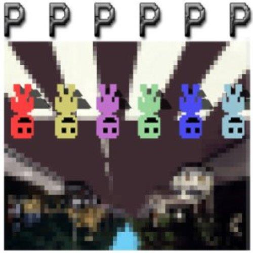 PPPPPP: The VVVVVV Soundtrack