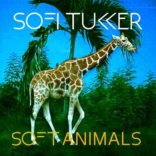 Soft Animals EP