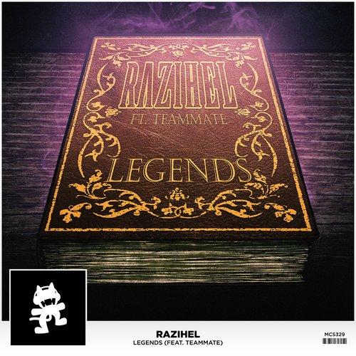 Legends (feat. TeamMate)
