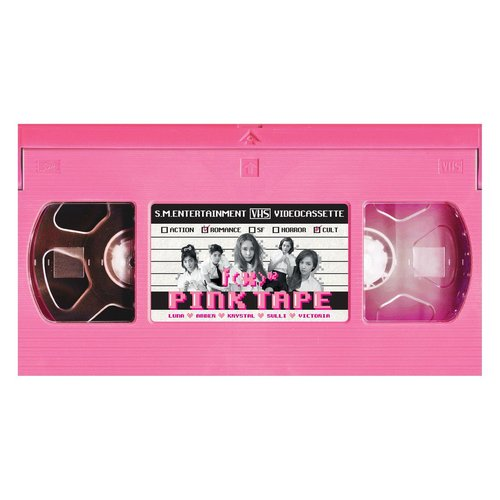 Pink Tape - The 2nd Album