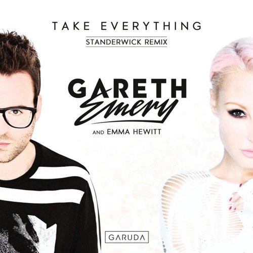Take Everything (STANDERWICK Remix)