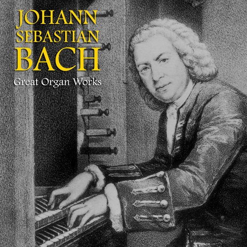Great Organ Works (Remastered)