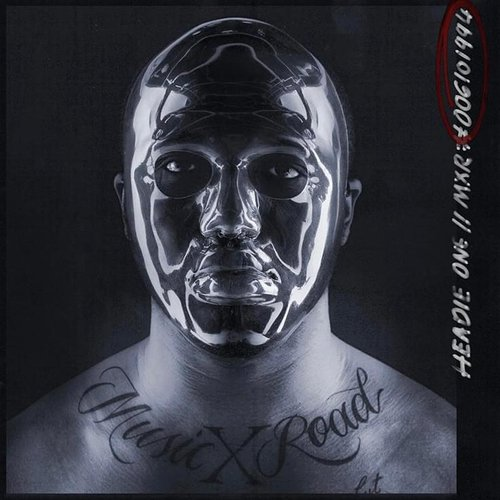 Music x Road