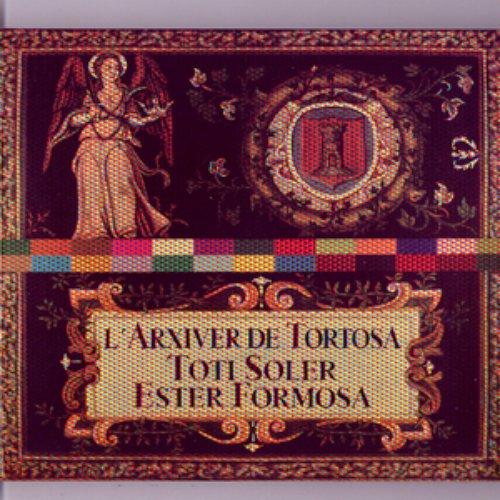 L'Arxiver De Tortosa