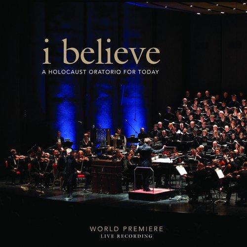 I Believe - A Holocaust Oratorio For Today — Zane Zalis   Last.fm